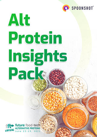 Alt Protein Insights Pack