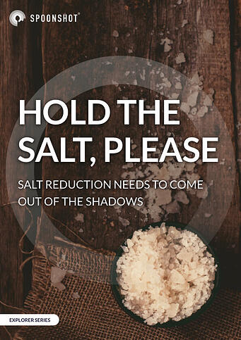 Salt Reduction - Cover